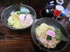 『ラーメン そらの星』 『麺家 静』 オープン1周年記念コラボイベント開催♪-6