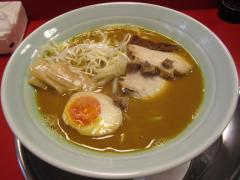 つけ麺 ごはん処 華【参】-4