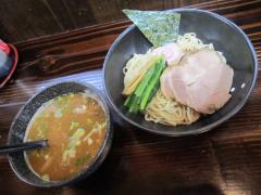 麺家 静【壱参】 ~『ラーメン そらの星』コラボつけ麺~-3