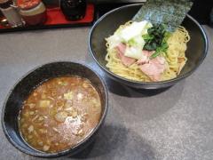 『麺家 静』&『ラーメン そらの星』コラボつけ麺イベント2nd in ラーメン そらの星♪-4