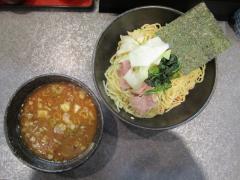 『麺家 静』&『ラーメン そらの星』コラボつけ麺イベント2nd in ラーメン そらの星♪-5