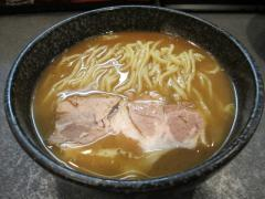 『麺家 静』&『ラーメン そらの星』コラボつけ麺イベント2nd in ラーメン そらの星♪-8