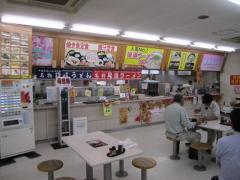 福山サービスエリア(上り線) スナックコーナー「尾道ラーメン」-1