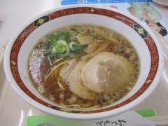 福山サービスエリア(上り線) スナックコーナー「尾道ラーメン」-3