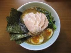 横浜家系ラーメン五十三家-4