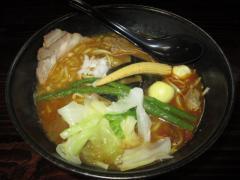 麺家 静【壱四】-5