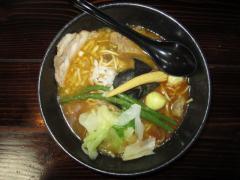 麺家 静【壱四】-6
