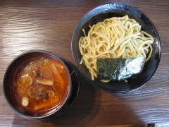 つけ麺 つぼや 千日前店-6