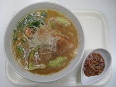 塩ラーメン・つけめんのお店 はないち【四壱】-4