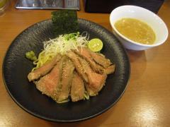 煮干とんこつ つけ麺 TMD420G 新目白店-6