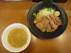 煮干とんこつ つけ麺 TMD420G 新目白店-7