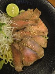 煮干とんこつ つけ麺 TMD420G 新目白店-10