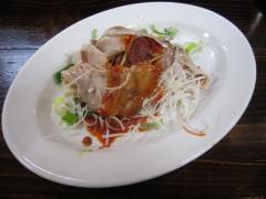 麺家 静【壱五】-5