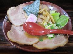 麺家 静【壱五】-6