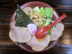 麺家 静【壱五】-7