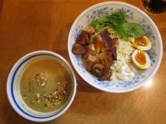 まるとら本店【八】 ~奇跡の「つけ麺」~-6