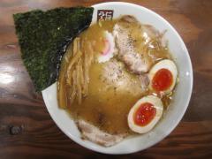 煮干しらーめん 玉五郎 八代目-4