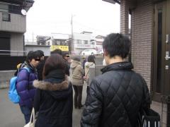 つけ麺 目黒屋【参拾】-2