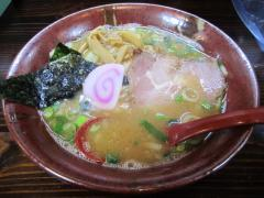 麺家 静【壱九】-5