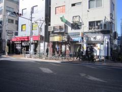 麺処 くるり 高田馬場店-8