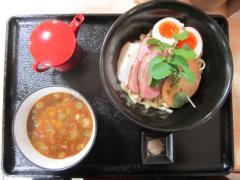 麺厨房 あじさい ~東武百貨店 池袋店「食の大北海道展」~-6