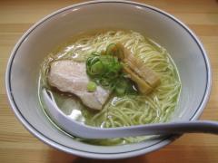 麺屋 彩香【弐】-5