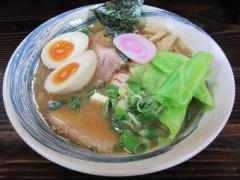 麺家 静【弐壱】-5