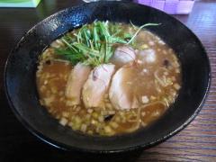 麺や 而今-3