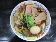 中華そば ○丈【壱六】-6