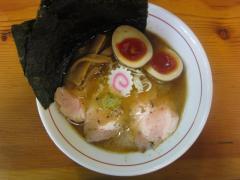 【新店】煮干らーめん 麺屋 うさぎ-4