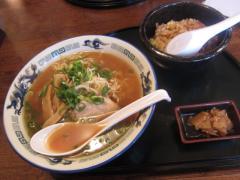 喜多方らーめん 蔵打麺-4