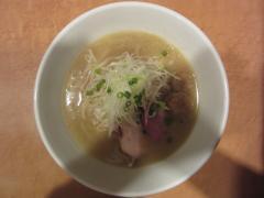 まるとら本店【参六】 ~「麺や 而今」リスペクト限定 第二章~-6