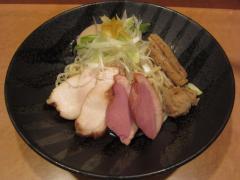 まるとら本店【参六】 ~「麺や 而今」リスペクト限定 第二章~-8