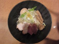 まるとら本店【参六】 ~「麺や 而今」リスペクト限定 第二章~-9