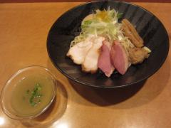 まるとら本店【参六】 ~「麺や 而今」リスペクト限定 第二章~-10