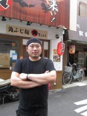 まるとら本店【参六】 ~「麺や 而今」リスペクト限定 第二章~-12