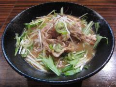 麺や 而今【壱五】 -2