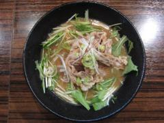 麺や 而今【壱五】 -3