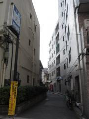 麺屋 とんちゃん-3