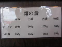 麺屋 とんちゃん-6