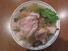 麺や 天啓【四】-6
