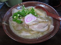 麺家 静【参五】-2