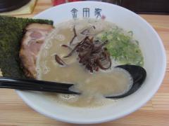 麺処 金田家 さくら亭-6