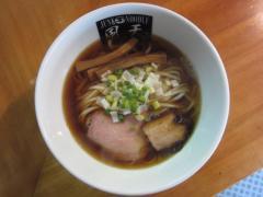 煮干中華ソバ イチカワ-6