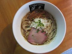 煮干中華ソバ イチカワ-10