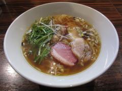 麺や 而今【壱六】-4