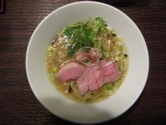 麺や 而今【壱八】 ~祝・1周年「而今ナイト」♪~-5