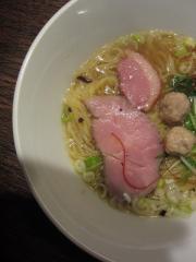 麺や 而今【壱八】 ~祝・1周年「而今ナイト」♪~-7