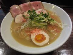 かしや【六】 ~【木曜日夜限定】鶏白湯ラーメン~-2