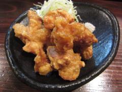 かしや【六】 ~【木曜日夜限定】鶏白湯ラーメン~-7